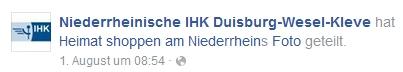 IHK Duisburg-Wesel-Kleve