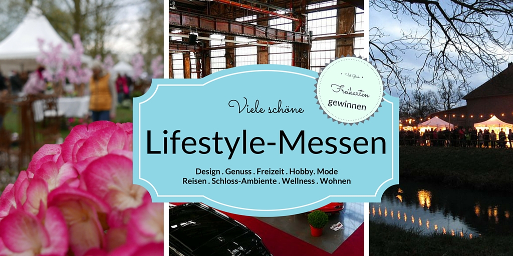 Lifestyle-Messen