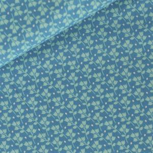 Kitchen Garden - M - Blue (Soft Cactus)