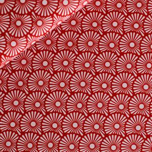 Blowballs - M - Gebranntes Rot (Soft Cactus)