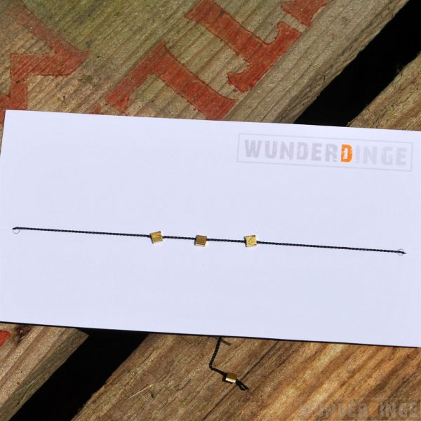 WUD-0096 vergoldet