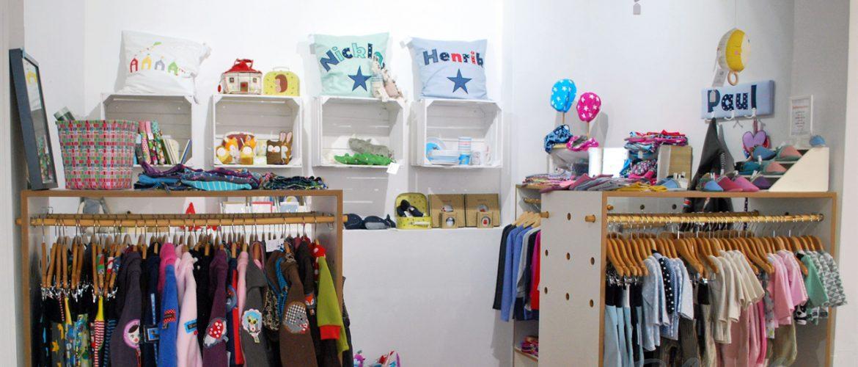Ein Blick in das Kinderzimmer im SCHAUPLATZ