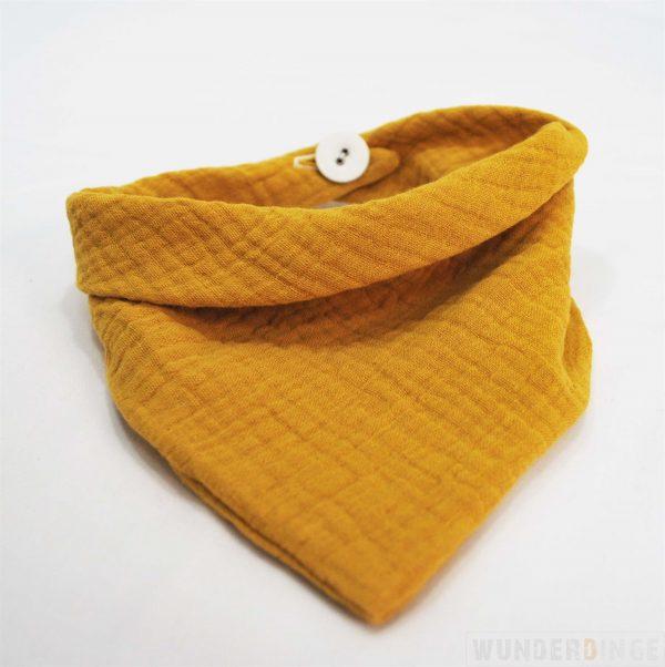 Halstuch aus Musseline (wunderdinge)