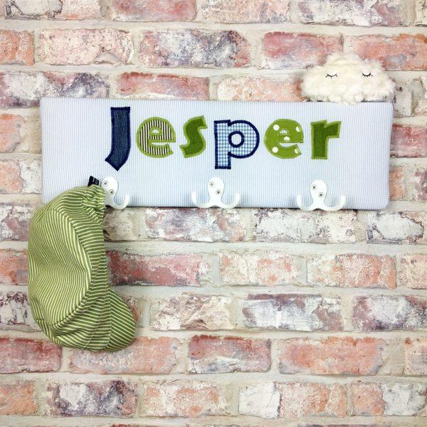 Garderobe Jesper (wunderdinge)