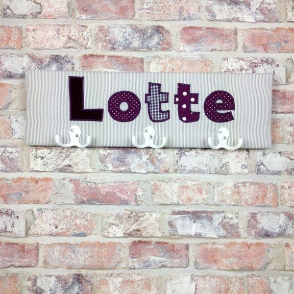 Garderobe Lotte (wunderdinge)