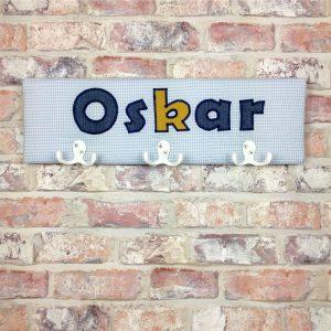 Garderobe Oskar (wunderdinge)