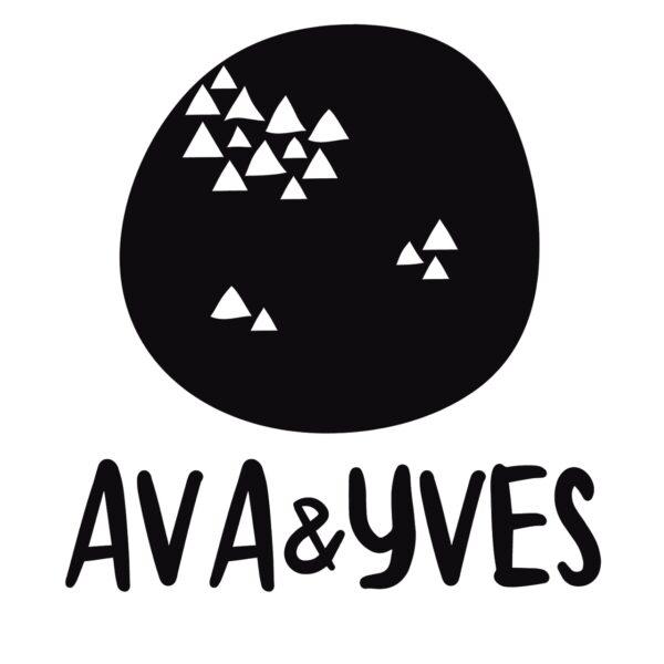 Logo Ava&Yves