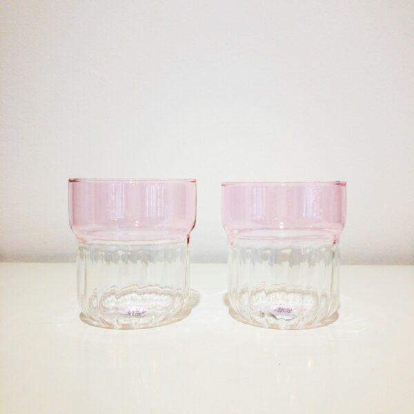 """Trinkglas """"Rose"""" von """"Orion Qubo"""""""
